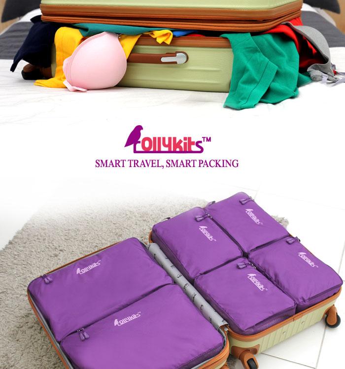 롤리키드 여행용 원터치캡 일반 리필용기 60ml_RTPTA06 - 롤리키드, 1,500원, 도구, 화장품공병